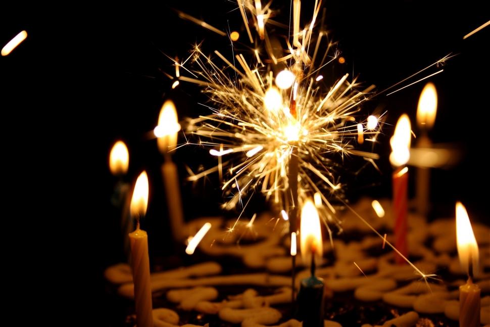urodziny tort